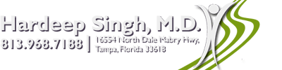 Psychiatrist North Tampa